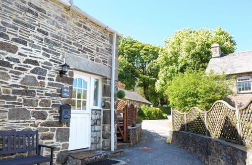 Last Minute Cottages - Luxury Polyphant Cottage S100816
