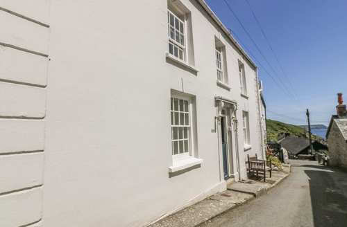 Last Minute Cottages - Inviting Portloe Cottage S98840