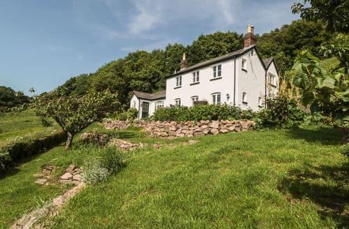 Last Minute Cottages - Luxury Great Malvern Cottage S102870