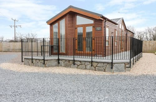 Last Minute Cottages - Lodge 12A
