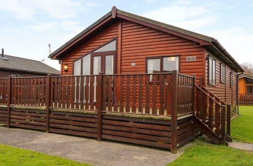 Last Minute Cottages - Adorable Warton Cottage S128968