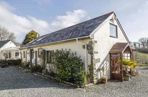 Last Minute Cottages - Delightful Cornwall Cottage S96771