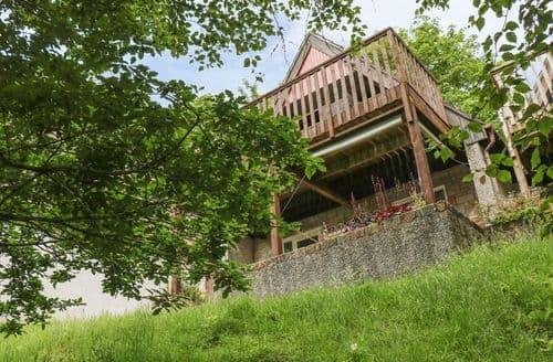 Last Minute Cottages - Wonderful Norris Green Cottage S105060