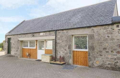Last Minute Cottages - Lovely Elgin Cottage S124096
