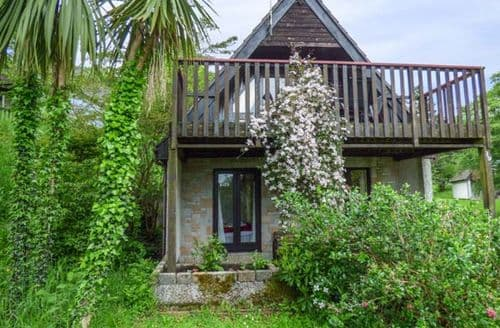Last Minute Cottages - Willow Lodge, No 39
