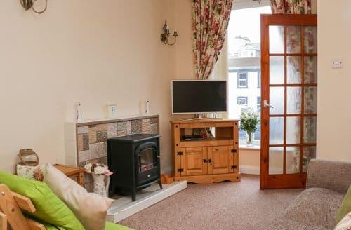 Last Minute Cottages - Superb Whithorn Cottage S128864