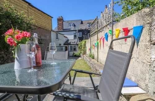 Last Minute Cottages - Beautiful Chudleigh Cottage S98841