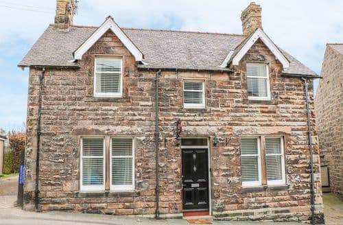 Last Minute Cottages - Stunning Wooler Cottage S98203