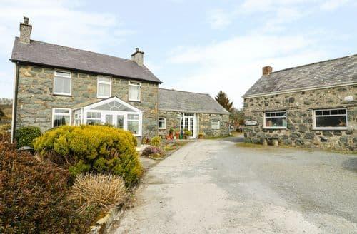 Last Minute Cottages - Bwthyn Ael Y Bryn