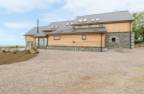 Last Minute Cottages - Knowehead Bothy