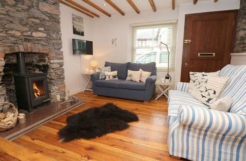 Last Minute Cottages - Quayside