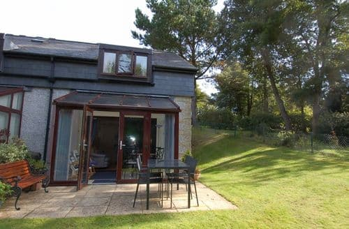 Last Minute Cottages - Tasteful Maenporth Cottage S101570