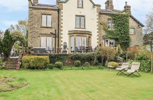 Last Minute Cottages - Attractive Long Preston Cottage S98609