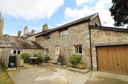 Last Minute Cottages - Old Armoury Barn