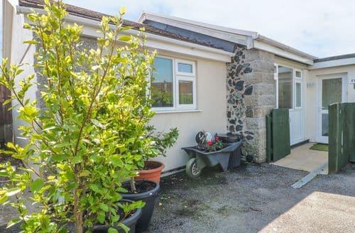Big Cottages - Attractive Mullion Cottage S98630
