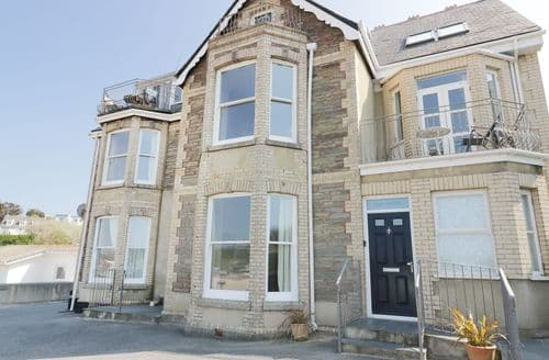 Last Minute Cottages - Attractive Porth Cottage S101268