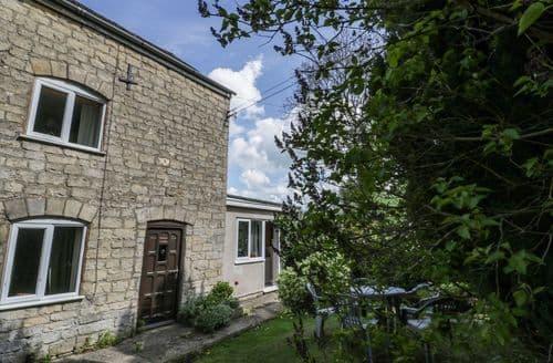 Last Minute Cottages - 1 Westcroft Cottage