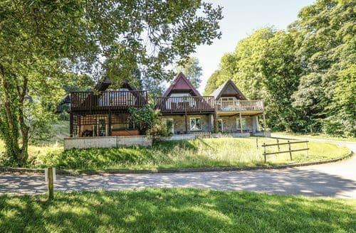 Last Minute Cottages - Superb Callington Cottage S104325
