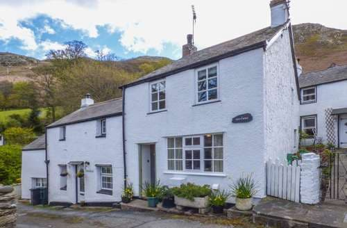 Last Minute Cottages - Tan Y Bont Cottage