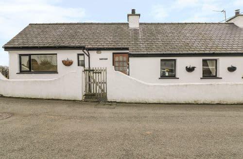Last Minute Cottages - Attractive Dwyran Cottage S97594