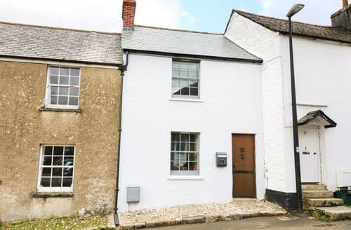 Last Minute Cottages - Beautiful Buckland Monachorum Cottage S98440