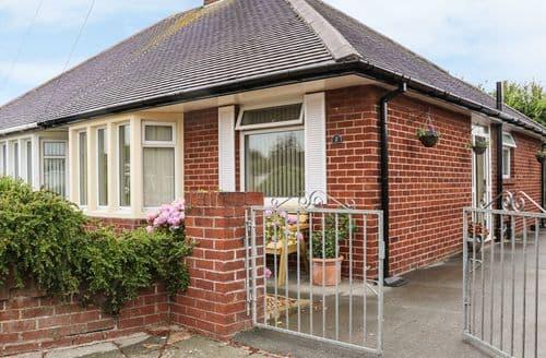 Last Minute Cottages - Delightful Thornton Cleveleys Cottage S106012