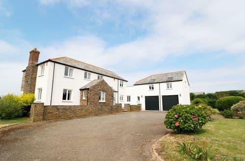 Last Minute Cottages - Penhallick House