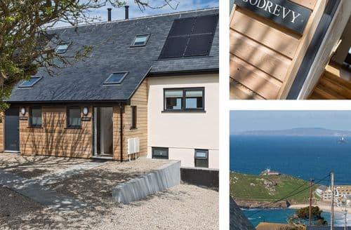 Last Minute Cottages - Superb St Ives Cottage S98483