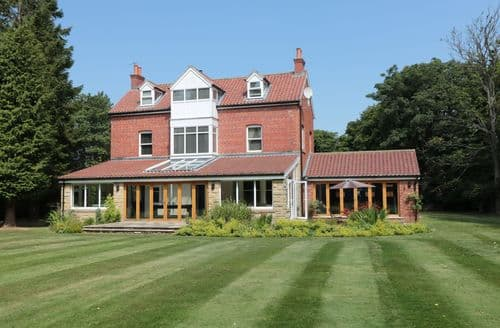Last Minute Cottages - Thwaitefield