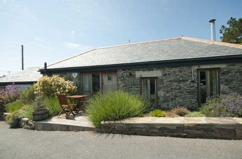 Last Minute Cottages - Splendid Crantock Cottage S98529