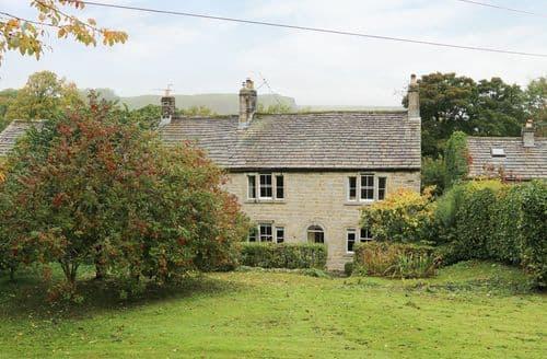 Last Minute Cottages - Shiers Farmhouse