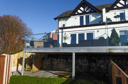 Last Minute Cottages - Superb Y Felinheli Cottage S104415