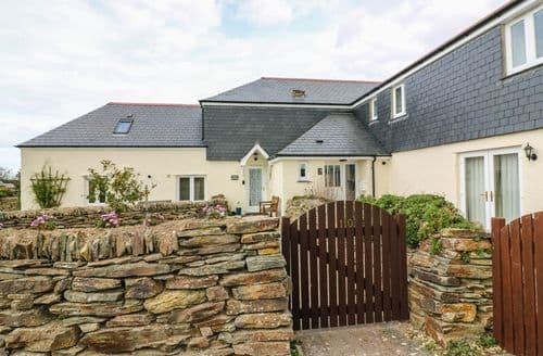 Dog Friendly Cottages - Sorrel Cottage