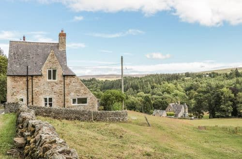 Last Minute Cottages - Captivating Blanchland Cottage S114046