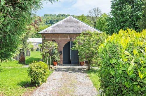 Last Minute Cottages - Adorable Wirksworth Cottage S104417