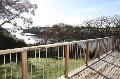 Last Minute Cottages - Luxury Feock Cottage S98538