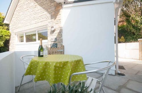 Last Minute Cottages - Splendid Cornwall Cottage S98540