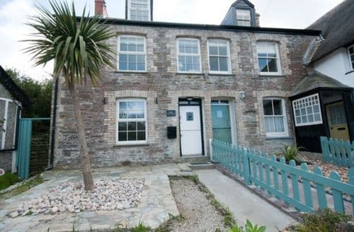 Last Minute Cottages - Tasteful Crantock Cottage S98545