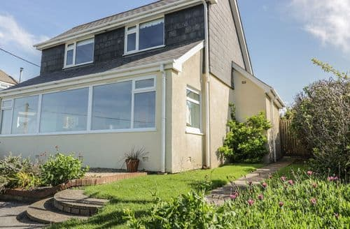 Last Minute Cottages - Lovely Crantock Cottage S98551