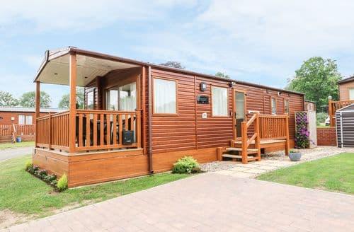 Last Minute Cottages - Gorgeous Brandiston Cottage S101341