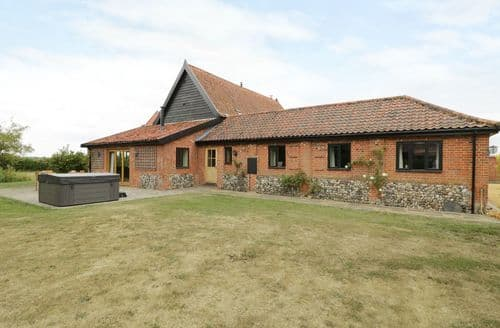 Last Minute Cottages - Upper Barn Annexe