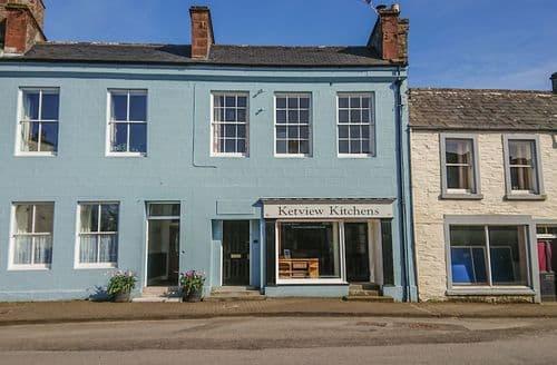 Last Minute Cottages - 38 George Street