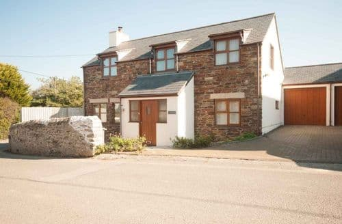 Last Minute Cottages - Stunning Crantock Cottage S98565