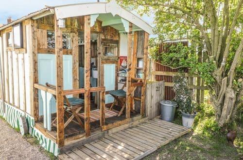 Last Minute Cottages - Exquisite Normanby Cottage S101282