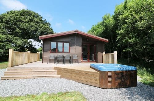 Last Minute Cottages - Charming Cornwall Cottage S105419