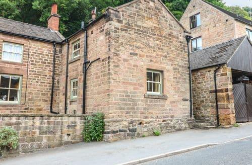 Last Minute Cottages - Barley Cottage