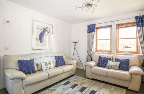 Last Minute Cottages - Splendid Anstruther Cottage S105399