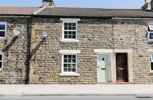 Last Minute Cottages - Weardale Cottage