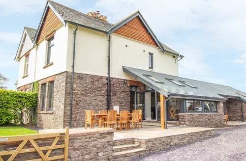 Big Cottages - Wonderful Penrith Cottage S98883