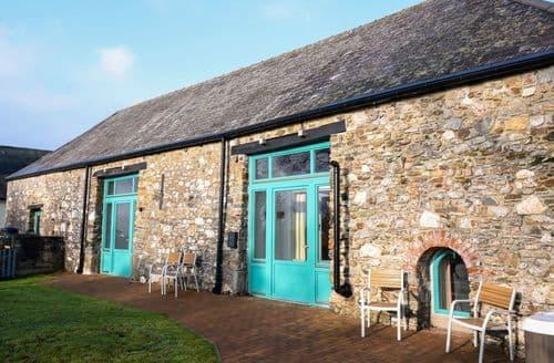 Last Minute Cottages - Adorable Tavistock Cottage S133126